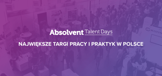 Absolwent Talent Days